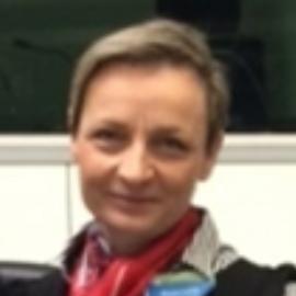 Associate professor, Mirjana Turkalj, MD, PhD